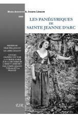 LES PANÉGYRIQUES DE SAINTE JEANNE D'ARC